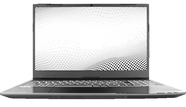 Notebook Clevo NL51GU FHD